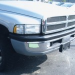 mobile bumper repair